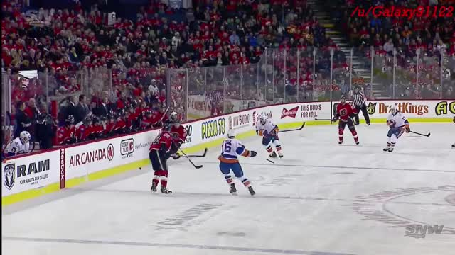 Watch Untitled GIF by @galaxy9112 on Gfycat. Discover more hockey, newyorkislanders GIFs on Gfycat