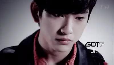 Watch Jr GIF on Gfycat. Discover more GOT7, JYP, JYPnation, cute, gif, got7, got7 jr, junior, kk, kpop, park jin young GIFs on Gfycat