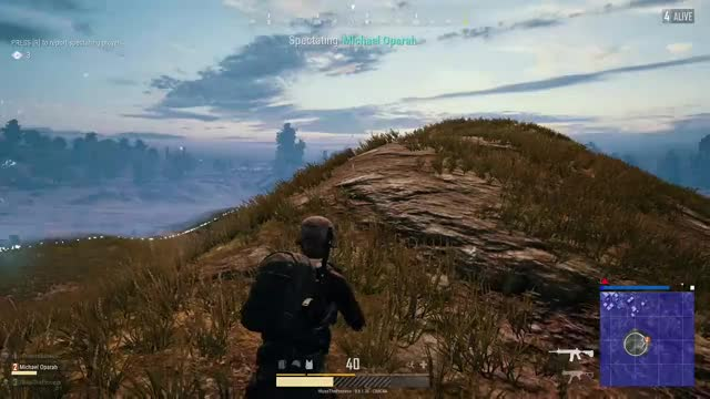 Watch pubg GIF by Xbox DVR (@xboxdvr) on Gfycat. Discover more PLAYERUNKNOWN'SBATTLEGROUNDS–PublicTestServer, PUBATTLEGROUNDS, pubg, tRussTheProcess, xbox, xbox dvr, xbox one GIFs on Gfycat