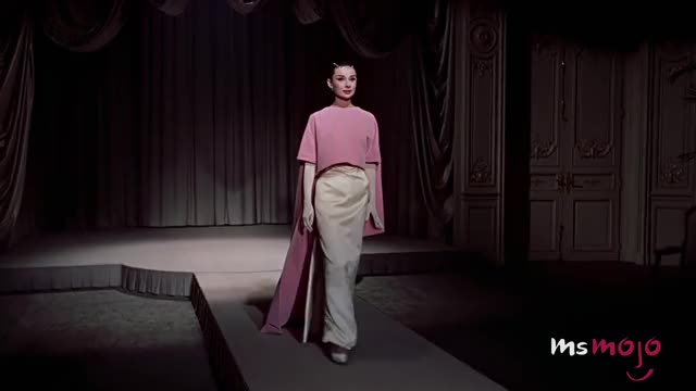 183ed825e9b Watch Top 10 Most Iconic Audrey Hepburn   Givenchy Looks GIF on Gfycat.  Discover more