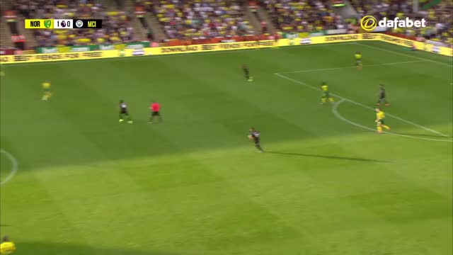 Watch and share Manchester City Fc GIFs and Norwich City Fc GIFs on Gfycat