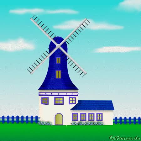 Watch and share Windmill GIFs on Gfycat