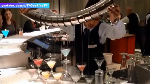 Watch and share Bartenders GIFs and Bartending GIFs on Gfycat