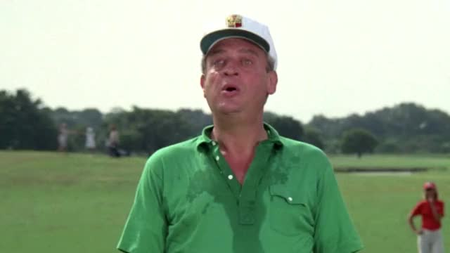 Watch and share Caddyshack GIFs by MikeyMo on Gfycat