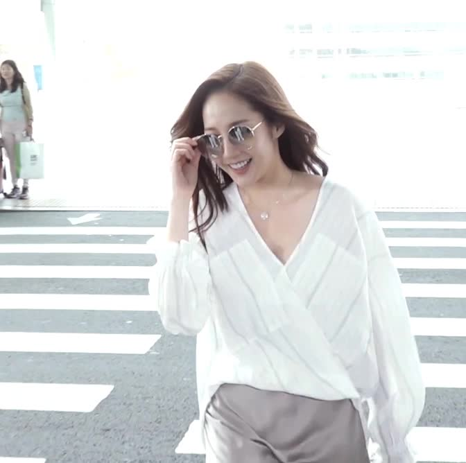 park min young, 박민영 Park Min young1 GIFs