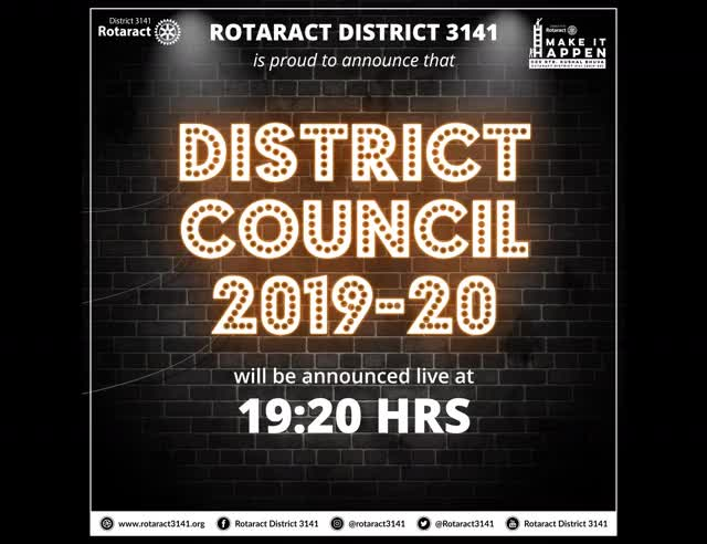 Watch and share Council Coming Soon GIFs on Gfycat