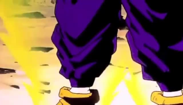 Watch Gohan ssj1 ascended GIF on Gfycat. Discover more Gohan GIFs on Gfycat