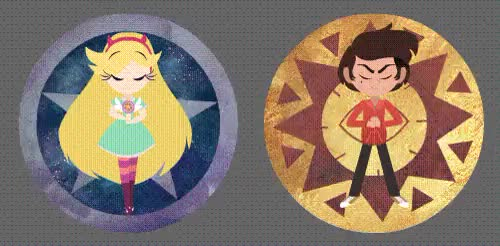 Watch and share Star Butterfly GIFs and Marco Diaz GIFs on Gfycat