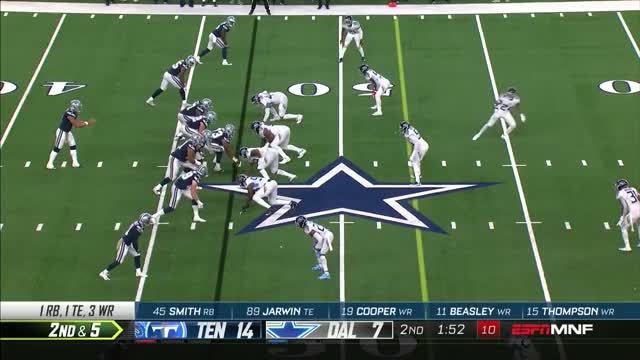 Watch and share Tennessee Titans GIFs and Dallas Cowboy GIFs by ccarter on Gfycat