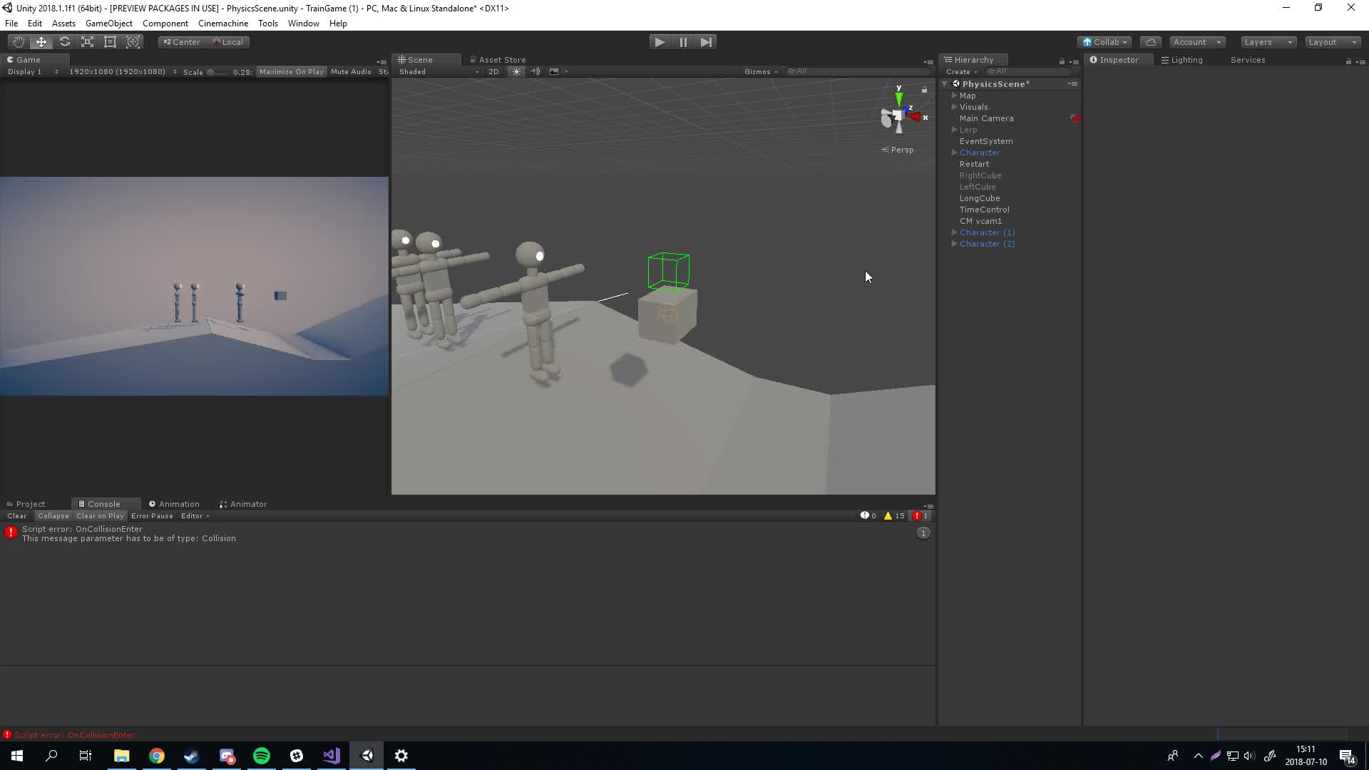 Holdable object tools GIFs