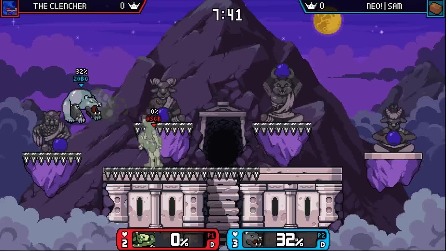 rivalsofaether, epic! GIFs