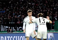 Watch and share Fc Bayern München GIFs and Fc Bayern Munich GIFs on Gfycat