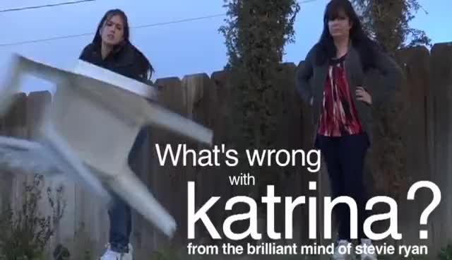 Watch and share Katrina GIFs on Gfycat