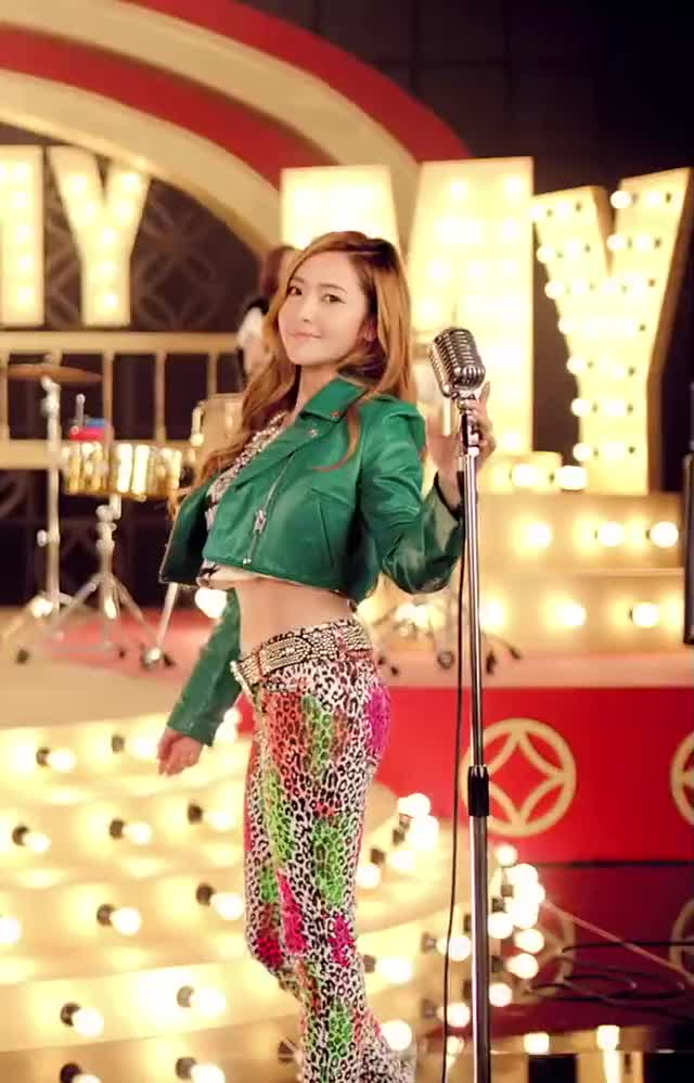 Watch and share GIRLS`GENERATION 少女時代 My Oh My Music Video GIFs on Gfycat