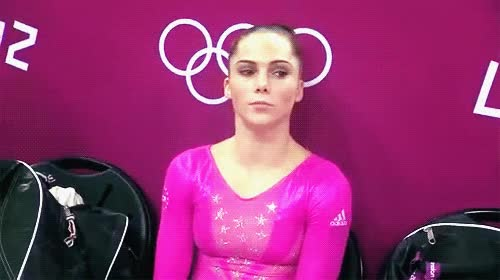 Watch    more  Permalink Footer posted on January 26, 2013 with  mckayla maroney mckayla maroney gif mckayla maroney gifs gif h GIF on Gfycat. Discover more related GIFs on Gfycat