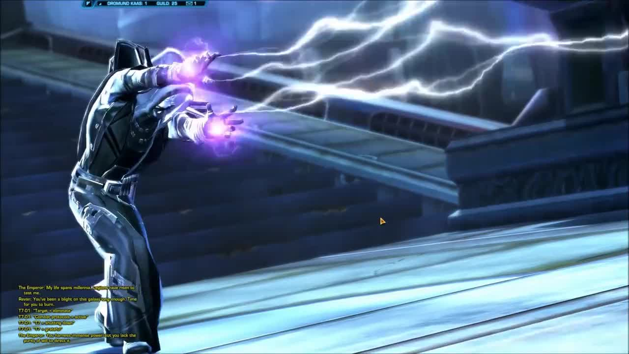 Armor, Darth, Emperor, Old, Revan, Scourge, Star, Swtor, armour, ending, kallig, knight, lightsaber, nox, republic, set, sith, story, storyline, wars, SWTOR Revan vs The Sith Emperor(Jedi Knight Story). GIFs