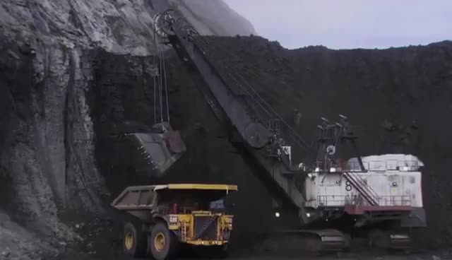 Watch and share Coal GIFs on Gfycat