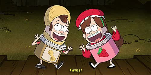 Watch Grappling hook! GIF on Gfycat. Discover more *, by Mark, dipper pines, gif, gravity falls, mabel pines GIFs on Gfycat