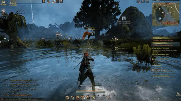Watch and share Black Desert GIFs and Jimmysnakes GIFs by Jimmy Snakes on Gfycat