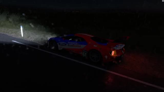 Watch Rainy Ford GT GIF on Gfycat. Discover more related GIFs on Gfycat