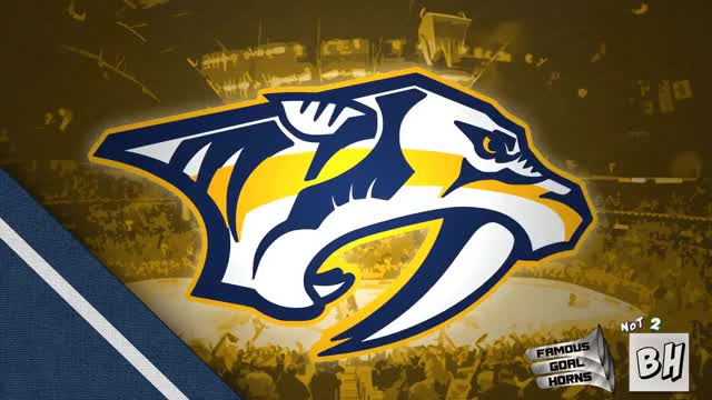 Watch Nashville Predators 2017 Goal Horn GIF on Gfycat. Discover more Preds GIFs on Gfycat