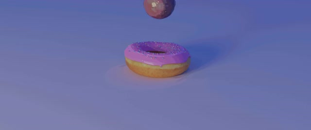 Watch and share Donut Reverse GIFs on Gfycat