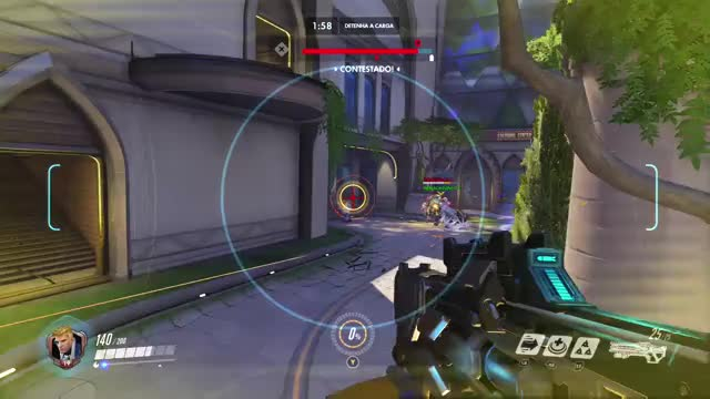 Watch this GIF by Gamer DVR (@xboxdvr) on Gfycat. Discover more AldrinManzano, OverwatchOriginsEdition, overwatch, xbox, xbox dvr, xbox one GIFs on Gfycat