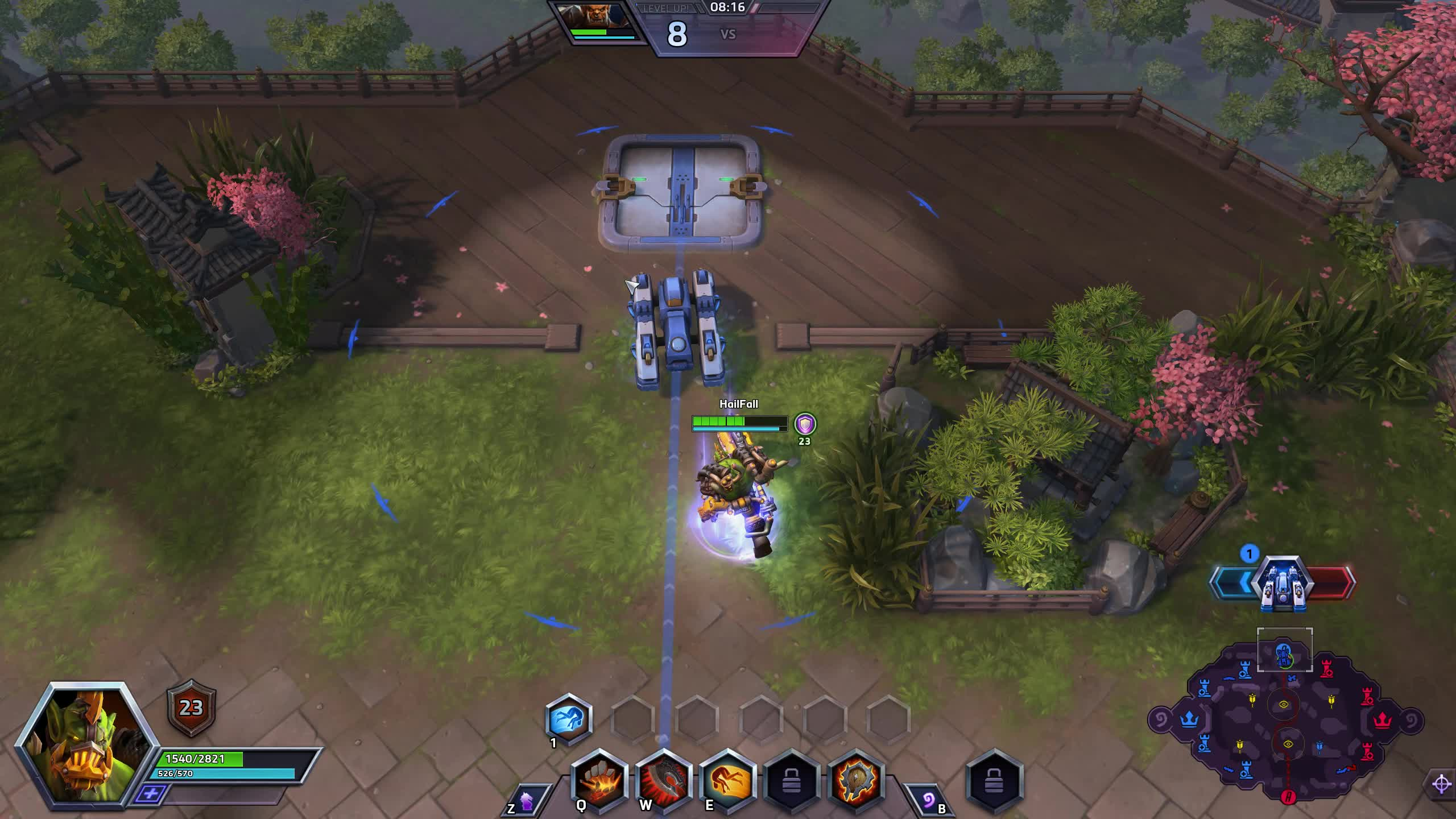 heroesofthestorm, Heroes of the Storm 2019.04.01 - 11.25.53.02.DVR GIFs