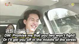 Watch and share Sbs Roommate S2 GIFs and Lee Dong Wook GIFs on Gfycat