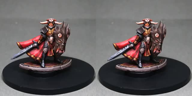 Watch and share Antipaladin - Crossview GIFs by Pragma on Gfycat