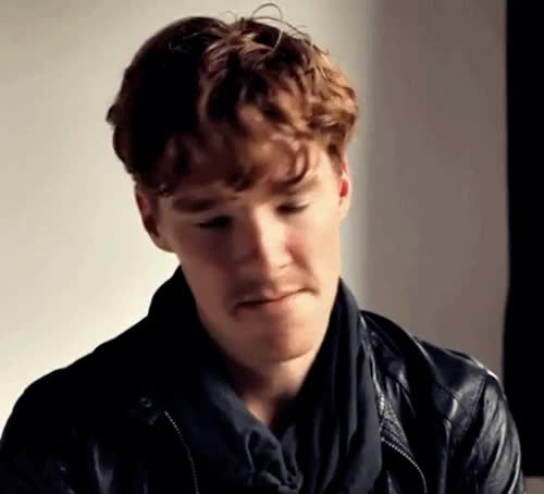Watch nice-ish clever GIF on Gfycat. Discover more bcweek, benedict cumberbatch, day 3, harper's bazaar, my edit, my gifs, photoshoot, this was easy GIFs on Gfycat