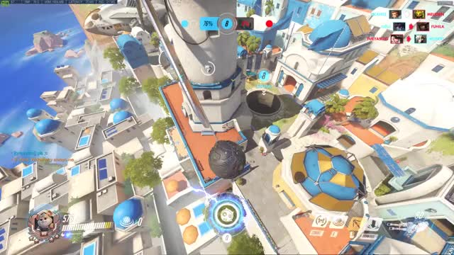 Watch DASH 1080 (3) GIF on Gfycat. Discover more overwatch GIFs on Gfycat