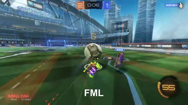 Watch FML GIF by Gamer DVR (@xboxdvr) on Gfycat. Discover more RocketLeague, lukey spooky11, xbox, xbox dvr, xbox one GIFs on Gfycat