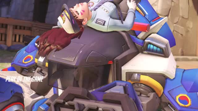 Watch quintuple kill potg saver 18-12-01 23-25-12 GIF on Gfycat. Discover more Overwatch, highlight GIFs on Gfycat