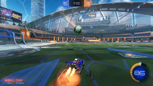 Watch and share Rocket League 2020.05.11 - 21.31.14.05.DVR GIFs by plus ultra on Gfycat