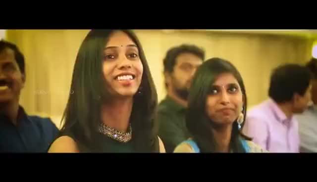 Watch and share Bangalore Reception Highlight/ Reshma/Govind GIFs on Gfycat