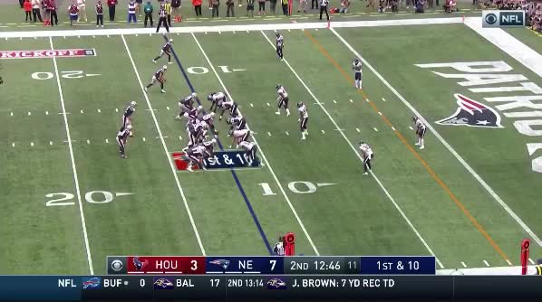 Watch and share 11 Brady To White TD GIFs on Gfycat