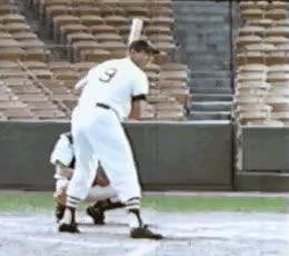 Ted Williams Gif By Rd Database