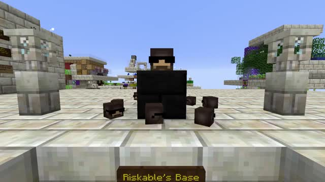 Watch and share Minecraft GIFs and Botania GIFs by Riskable on Gfycat