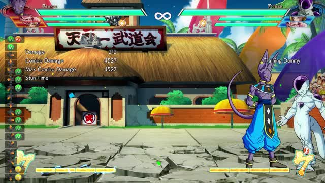 Watch beerus GIF on Gfycat. Discover more related GIFs on Gfycat