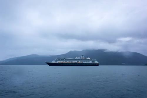 Watch Racing GIF on Gfycat. Discover more Alaska, Boats, Clouds, Cruise Ships, Endicott Arm Trip, Gabe Donohoe, Gif, Gifs, Juneau, Water, Weather GIFs on Gfycat