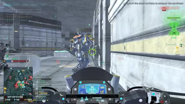Watch and share Planetside 2 2020.05.10 - 21.15.05 GIFs on Gfycat