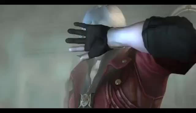 Watch and share Devil May Cry GIFs on Gfycat