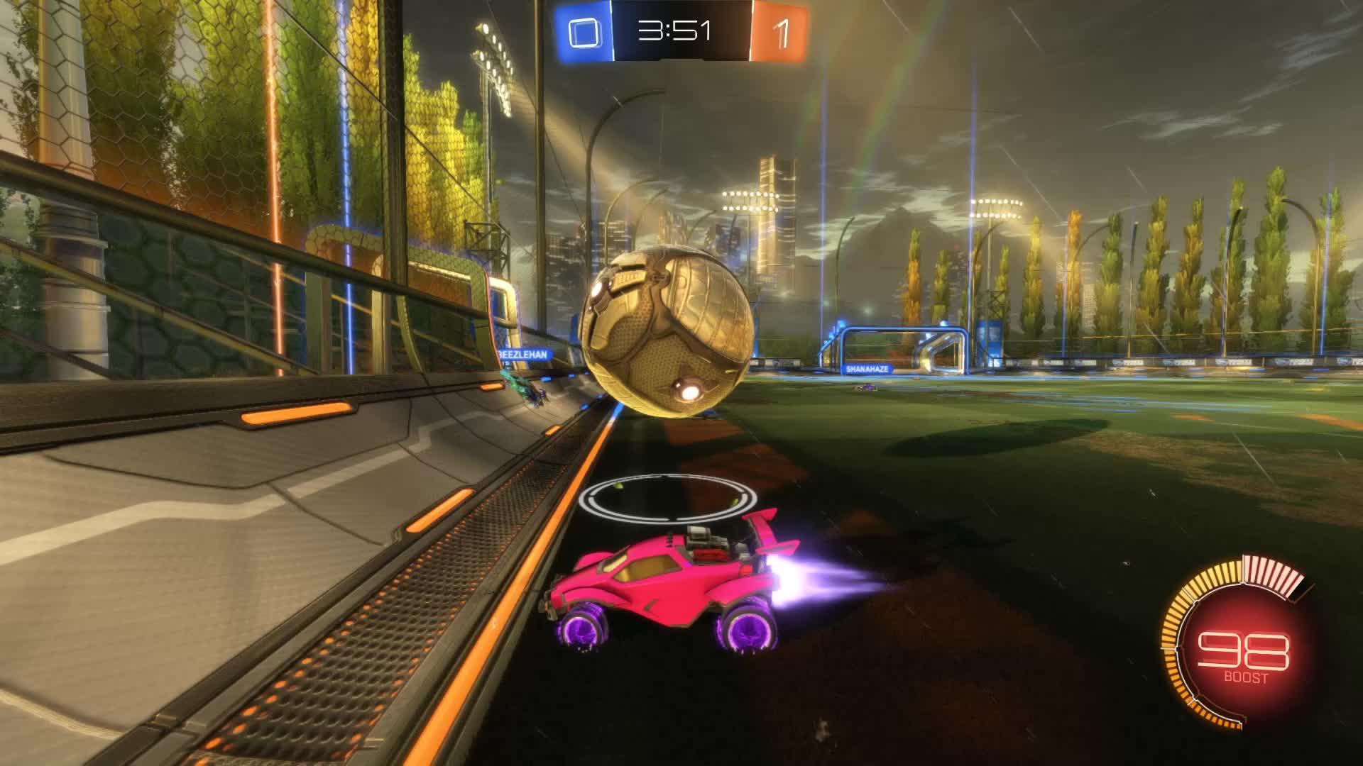 Gif Your Game, GifYourGame, Goal, JAG, Rocket League, RocketLeague, Goal 2: JAG GIFs