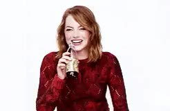 Watch and share Emma Stone GIFs and Esgraphics GIFs on Gfycat