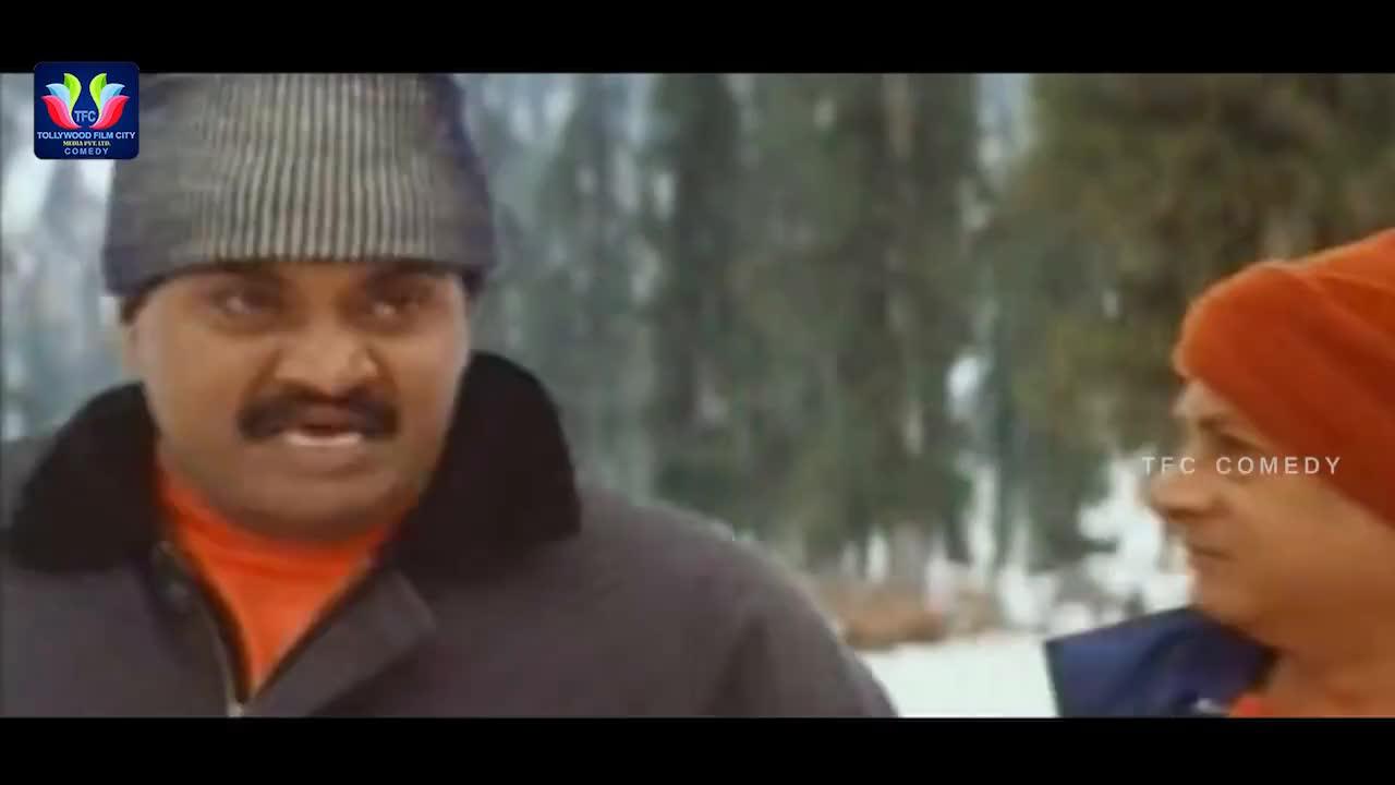 Sunil And M.S Narayana Jihad Comedy Scene    Latest Telugu Comedy Scenes    TFC Comedy GIFs