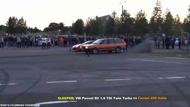 Watch SLEEPERS VS SUPERCARS | END OF 2017 GIF on Gfycat. Discover more related GIFs on Gfycat