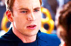 Watch and share Chris Evans Imagine GIFs and Avengers Imagines GIFs on Gfycat