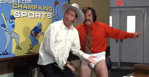 Watch and share Anchorman GIFs and Paul Rudd GIFs on Gfycat