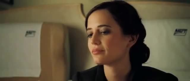 Watch and share Eva Green GIFs and James GIFs on Gfycat